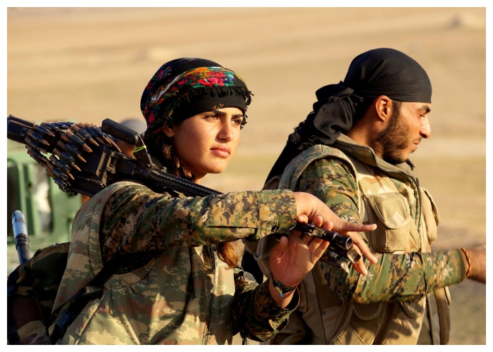 Kurdos-normal